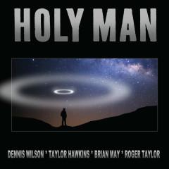 Holy Man (Hawkins - May - Taylor - Wilson Version)