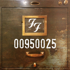 00950025 - Foo Fighters