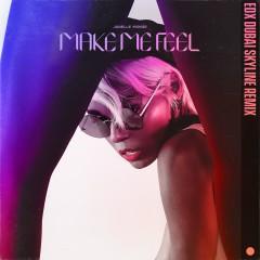 Make Me Feel (EDX Dubai Skyline Remix) - Janelle Monaé