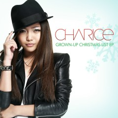 Grown-Up Christmas List EP - Charice