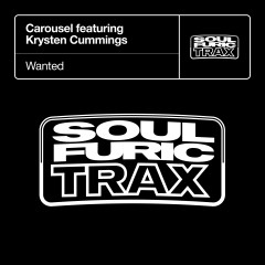 Wanted (feat. Krysten Cummings) - Carousel, Krysten Cummings
