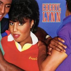 Preppie (Expanded Edition) - Cheryl Lynn