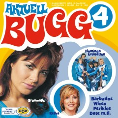 Aktuell Bugg 4 - Various Artists