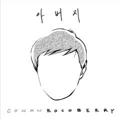 Father - Conan