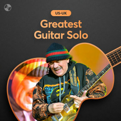Greatest Guitar Solo