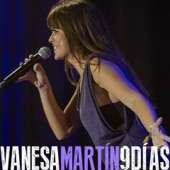 9 días - Vanesa Martín