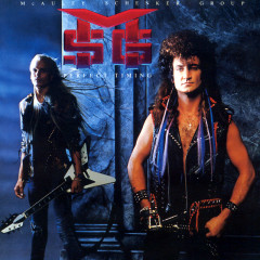 Perfect Timing - Mcauley Schenker Group