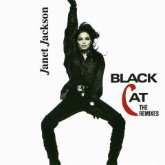 Black Cat: The Remixes - Janet Jackson