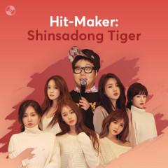 HIT-MAKER: Shinsadong Tiger