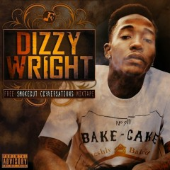 Free SmokeOut Conversations (Mixtape) - Dizzy Wright