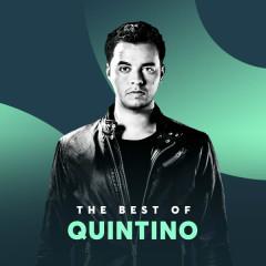 Những Bài Hát Hay Nhất Của Quintino - Quintino