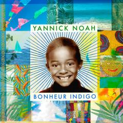 Bonheur indigo - Yannick Noah