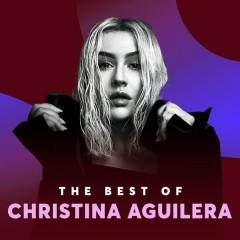 Những Bài Hát Hay Nhất Của Christina Aguilera