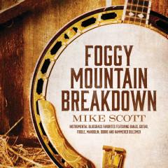 Foggy Mountain Breakdown - Mike Scott