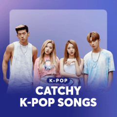 Catchy K-pop Songs