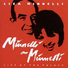 Minnelli On Minnelli - Liza Minnelli