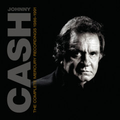 Complete Mercury Albums 1986-1991 - Johnny Cash