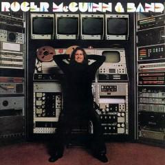 Roger McGuinn & Band (Bonus Track Version) - Roger McGuinn