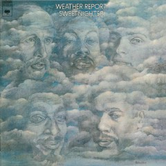 Sweetnighter - Weather Report