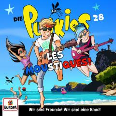 028/Les Moustiques! - Die Punkies