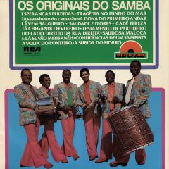 Os Originais do Samba (Disco de Ouro) - Os Originais Do Samba