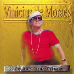 Obras-Primas - Vinicius de Moraes