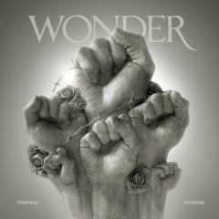 Wonder - Akwasi, Frenna