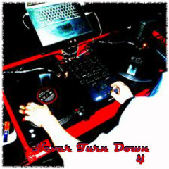 Never Turn Down 4 - Various Artists