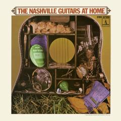 The Nashville Guitars at Home