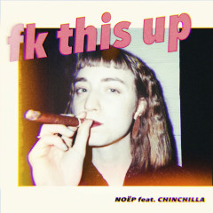 fk this up (feat. CHINCHILLA) - NOËP, Chinchilla