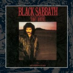 Seventh Star (Deluxe Edition) - Black Sabbath