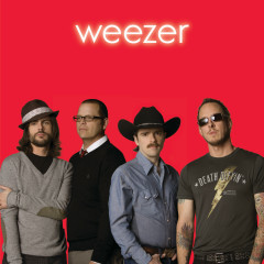 Weezer (Red Album International Version) - Weezer
