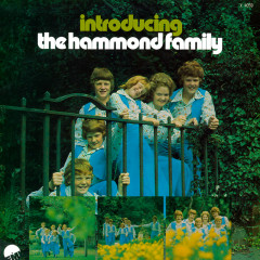 Introducing - The Hammond Family