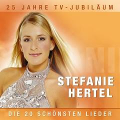 25 Jahre TV-Jubiläum - Stefanie Hertel