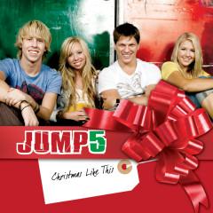 Christmas Like This - Jump5
