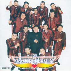 Te Voy A Enamorar - Los Ángeles De Charly