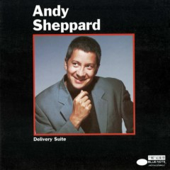 Delivery Suite - Andy Sheppard