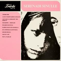 Serenadi sinulle - Various Artists