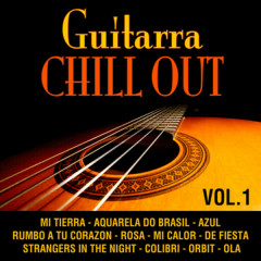 Guitarra Chill Out Vol. 1 - Various Artists