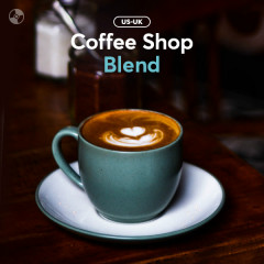 Coffee Shop Blend