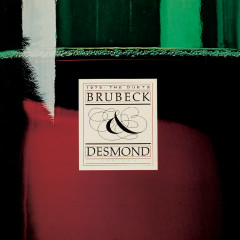 1975:  The Duets - P. Desmond, Dave Brubeck