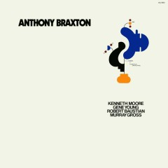 For Four Orchestras - Anthony Braxton