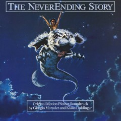 The Never Ending Story - Klaus Doldinger, Giorgio Moroder