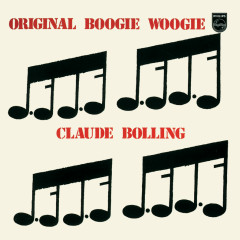 Original Boogie Woogie - Claude Bolling