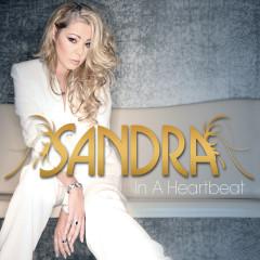 In A Heartbeat - Sandra