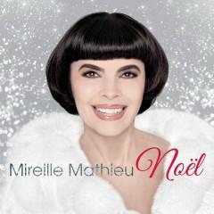 Mireille Mathieu Noël - Mireille Mathieu