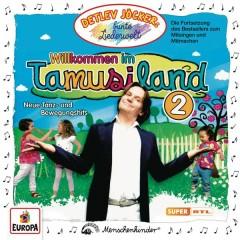 Willkommen im Tamusiland, Vol. 2