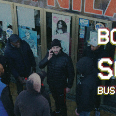 Business (Lyric video) - Bosh, SCH