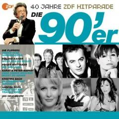Die 90er - Das beste aus 40 Jahren Hitparade