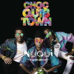 Nuqui (Te Quiero Para Mi) EP